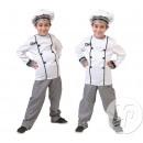child chef costume Size 164cm