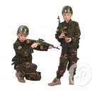 déguisement forces spéciales enfant taille 152cm