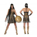 wholesale Skirts: Roman Warrior Woman Costume Size S / M