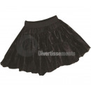 wholesale Skirts: black skirt adult one size