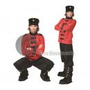 wholesale Toys: disguise Cossack man adult size l / xl