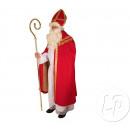 groothandel Speelgoed: vermomming van saint nicolas one size