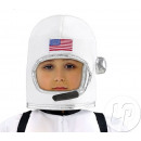 wholesale Electrical Installation: soft helmet of astronaut child