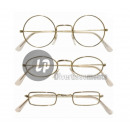 wholesale Glasses: glasses  grandmother / father christmas mix