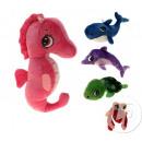 Plush sea animals mix 25cm