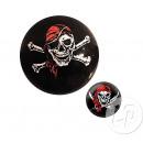 groothandel Sport & Vrije Tijd:pvc piraat bal mix 20cm