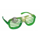 wholesale Glasses: bright window blinds 3 green leds
