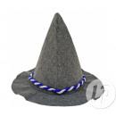 Großhandel Kopfbedeckung: Hut Fest der grauen konischen Bier