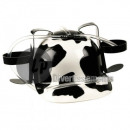 wholesale Food & Beverage:cow drink helmet