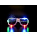wholesale Glasses: bright  multicolored glasses blinds