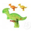 dinosaurio pistola de agua de 15 cm