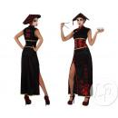wholesale Costume Fashion: Chinese costume black size 44/46