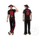 wholesale Costume Fashion: Chinese costume black size 48/50