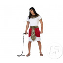 Egyptian costume adult size xl