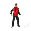 wholesale Costume Fashion: Disguise of  chinese mandarin man size xs / s