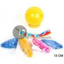 nagyker Kültéri játékok: 15 cm-es felfújható golyópontok