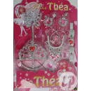 adornment of jewelry for girls 44x29cm thea