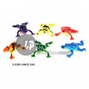 Großhandel Outdoor-Spielzeug: Wasserpistole 5.5cm Frosch-Mix