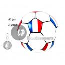 groothandel Sport & Vrije Tijd: maat 4 voetbal pvc 25cm Frankrijk