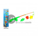 Game angling 42cm