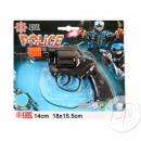 grossiste Micro-ondes et four: pistolet à amorces 8 coups 14cm