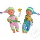 Baby doll 22 centimetri e accessori