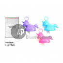 wholesale Pictures & Frames: floating unicorn for line fishing mix 10cm