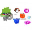 wholesale Displays & Advertising Signs: ball splash animal mix 6cm