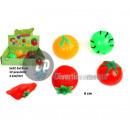 wholesale Business Equipment: ball splash fruit mix 6cm