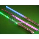 bright chrome 60cm sword jedi