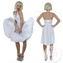 marilyn monroe costume size s / m