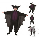 wholesale Fashion & Mode: bat costume child size 128cm