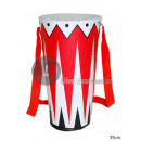 wholesale Music Instruments:35cm inflatable drum