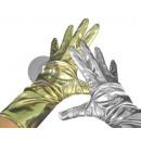 Großhandel Handschuhe:Handschuhe Medium Silber