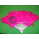 wholesale Costume Fashion:range pink feathers