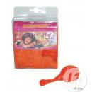 groothandel Ballen & clubs:Veel 40 30cm oranje 5060