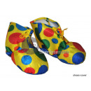 shoes (covers) Clown