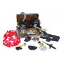 wholesale Pictures & Frames: cabinet accessories 15pcs pirate