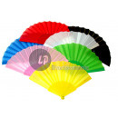wholesale Costume Fashion: 22cm plastic fuchsia color range