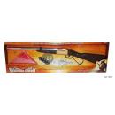Set 61cm Cowboy-Gewehr und Zubehör