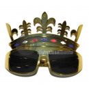 Großhandel Brillen:Gläser goldene Krone