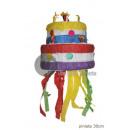 wholesale Children's Furniture:30cm cake pinata