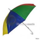 parasol klauna