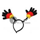 Großhandel Handschuhe: Stirnband Deutschland Handschuhe
