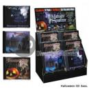 cd nieuwe omgevingen Halloween