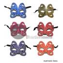 masker mix vlindervleugels