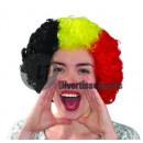 Afro wig belgium