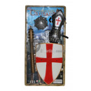 wholesale Pictures & Frames:Knight crusade set 3pcs