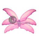 "wholesale Music Instruments: butterfly wings  ""Pink 90cm"" bell"