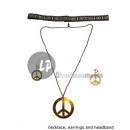 ingrosso Accessori e ricambi: gioielli ornamento  pace & amore dore